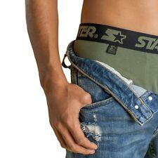 STARTER Black Label® Premium Herren Boxershorts Bunt Mix (3er Pack)
