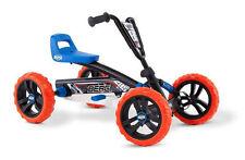 TecTake Gokart / Pedal-gokart Buzzy Nitro Berg Toys