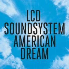 American Dream - Lcd Soundsystem CD Sealed ! New !
