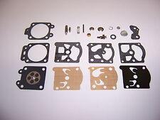 Vergaser Membran+Reparatursatz passend Dolmar 109 110 111 115 PS43(Walbro) neu