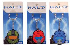 "HALO Key Chain Assortment (3 Piece Set) 2"""