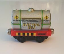 Thomas the Tank Engine Take-N-Play Diecast Train Car Electric Eels