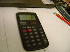 Casio calculator SL-510 solar / battery