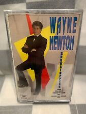 Showstoppers ~ Wayne Newton (Cassette) NEW