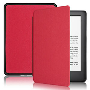 Smart Case Cover for All-new Amazon Kindle with built-in front light (10th Gen)