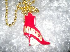 Krewe of Muses 2004 Shoe of the Year- Rare