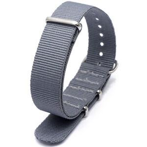 Adjustable Nylon Strap High Quality Watch Band 18MM 20MM 22MM 24MM Sports Strap