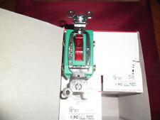 Legrand  ps30ac2-rpl double pole pilot switch 30a 120-270v ac