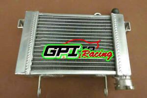 Alluminio Radiatore Per Honda CBR125 CBR125R CBR 125 R 2003-2010 125R 09 08 07