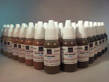 Semi Permanent Makeup MYA Pure Micropigments (SPMU Pigments)