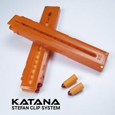 Nerf Mods - Jet Blaster Katana Dart Clips for Nerf Mods