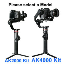 FeiyuTech 3-Axis Handheld Gimbal Stabilizer for DSLR Camera (PLS select a model)