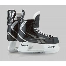 New Reebok 5K Y13 D ice hockey skates shoe size US 1.5 sz youth boys skate black