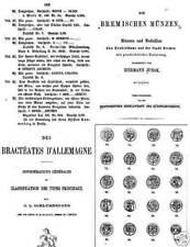 300 Bücher über Deutsche Münzen Preußen Bayern Sachsen RDR Mittelalterliche DVD