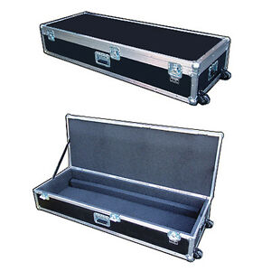 """'PROTECTOR' 1/4"""" Professional ATA Case for Nord Electro 4 HP"""