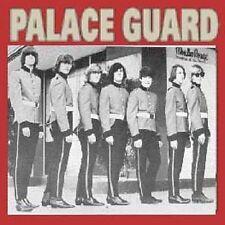 Palace Guard-The Palace Guard CD NEW