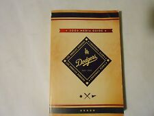 2006 LOS ANGELES DODGERS MEDIA GUIDE,NATIONAL LEAGUE,MLB BASEBALL ,WEST COAST
