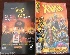 COMICS VO ¤ X-MEN 2000 ANNUAL ¤ 2000