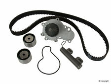 Engine Timing Belt Kit with Water Pump-Gates fits 95-99 Eclipse 2.0L-L4