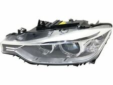 For 2013-2015 BMW 320i xDrive Headlight Assembly Left - Driver Side 11887JK 2014