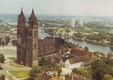 Magdeburg , Dom , ( DDR ) ,Ansichtskarte
