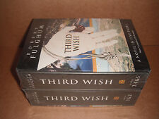 Third Wish (2-Volume Boxed Set with CD) Paperback NEW