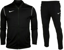 Nike Fußball Herren Trainingsanzug Sportanzug jogginganzug Neue Modell
