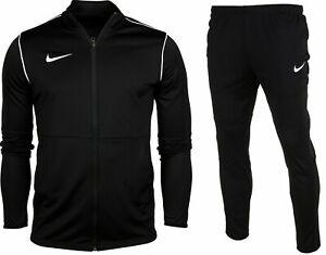Nike Herren Trainingsanzug Fußball Sportanzug jogginganzug Neue Modell