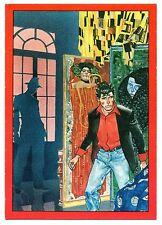 DYLAN DOG cartolina INCONTRARSI postcard promo card PIERO DALL'AGNOL glamour