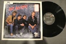 New listing Mr. Mister - Is It Love & Broken Wings - Rca Records - Pw 14312 - Released 1985