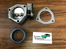 Exhaust Manifold Heat Riser w/Gasket+Donut Camaro Chevelle Big Block 396 427 454