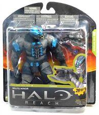 "McFarlane HALO Reach Series 4 Brute Minor 6"" Figure Repaired Card!"