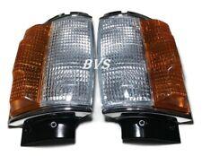 CORNER LIGHT LAMP (LH&RH) OEM Use For Toyota Hilux MK2 LN RN YN 2/4WD 1984-1988
