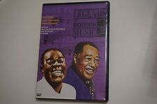 NEW Legends Of Modern Music, Vol. 3 (DVD)