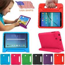 For Samsung Galaxy Tab E 8.0 T377 Tablet Kids Tough Foam EVA Handle Case Cover