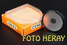 Cenei Ceneiplan spot Center 49mm efecto filtro, buen estado 02606
