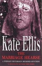 The Marriage Hearse by Kate Ellis (Paperback) New Book