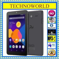 """UNLOCKED ALCATEL 9002 2 in 1 MOBILE/TABLET+3G WIFI HOTSPOT+7"""" ANDROID+PLAY STORE"""