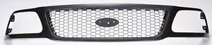 Black Grille 1999-2003 Ford F-150 Honeycomb Style