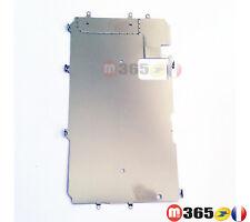 Plaque métal écran LCD  iPhone 7 plus METALLIQUE support ecran  iphone7 plus
