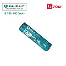 Olight ORB-186P26 3.7V Li-Ion Rechargeable Battery