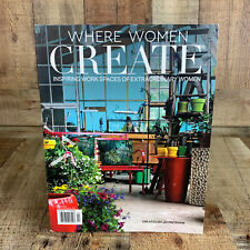 Where Women Create Issue 11 March 2020 Capture The Beauty of Creativity