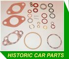 GASKET PACK for H2 SU Carb on MG YA YB Y Type 1947-53
