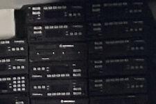 Lot Of 5 Motorola Radio T99dx131w Astro Az492ft5751 Used Working Free Shipping