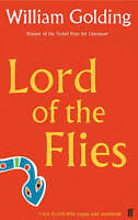 Lord of the Flies by William Golding (Paperback, 1954)