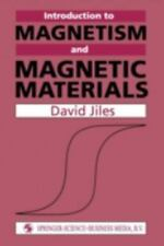Introduction to Magnetism and Magnetic Materials by David C. Jiles
