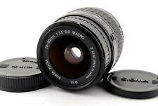 **Exc+++++** Sigma AF 28-80mm F/3.5-5.6 Macro Zoom Lens For Pentax Japan 689443