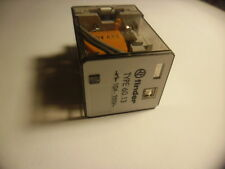FINDER  TYPE 60.13 - 1 Pc- 6013 .24AC .NEW OLD STOCK