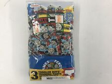 Thomas The Train Potty Training Pants Underwear, 3-Pack Toddler Size 3T