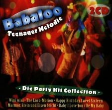 Babaloo Teenager Melodie-Die Party Hit Collection (1998)  [2 CD]